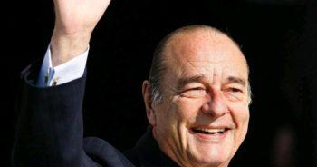 ผลงานของประธานาธิบดีฌากส์ ชีรัก กลับถูกซีรีส์ฉาวสมัยคุมศาลาว่าการปารีสบดบัง
