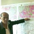 พล.อ.พลางกูร กล้าหาญ หัวหน้าคณะทำงานบริหารจัดการข้อมูลข่าวสารเรื่องการช่วยเหลือประชาชน ศปภ. และ ทีมโฆษก ศปภ. (ฝ่ายทหาร)