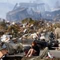 ความสูญเสียหลังแผ่นดินไหวที่ก่อให้เกิดคลื่นยักษ์สึนามิพัดถล่มพื้นที่ตะวันออกเฉียงเหนือของญี่ปุ่น