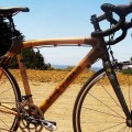 จักรยานไม้ไผ่เอาใจคนรักษ์โลก