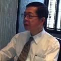 ดร.ประสาร ไตรรัตน์วรกุล ผู้ว่าการ ธนาคารแห่งประเทศไทย