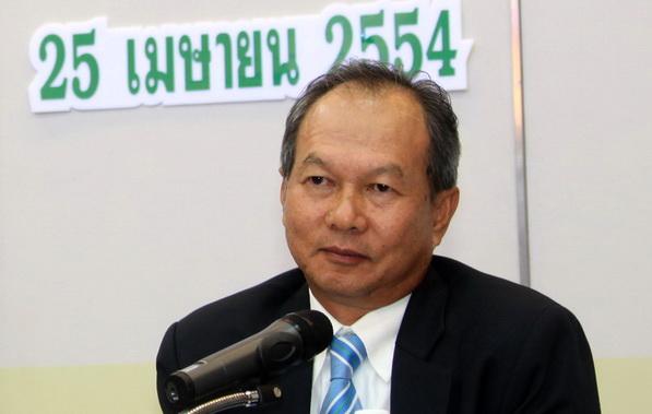 นายโสฬส สาครวิศว กรรมการผู้จัดการ ธนาคารพัฒนาวิสาหกิจขนาดกลางและขนาดย่อมแห่งประเทศไทย (ธพว.)