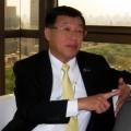 ดร.ไพรินทร์ ชูโชติถาวร ประธานเจ้าหน้าที่บริหารและกรรมการผู้จัดการใหญ่ บริษัท ปตท. จำกัด (มหาชน