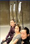 การฉีดน้ำเกลือเข้าทางหน้าผาก ที่ฮิตในหมู่วัยรุ่นญี่ปุ่น ที่มาภาพ : http://www.toptenthailand.com2012topten-news-info.phpcate_id=3&nid=583