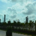 โรงงานในพื้นที่มาบตาพุด