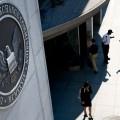 กระทรวงยุติธรรมสหรัฐอเมริกา U.S. Securities and Exchange Commission - ภาพจาก bloomberg