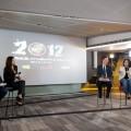 รายการเรื่องจริงผ่านจอ ร่วมกับสำนักข่าวออนไลน์ไทยพับลิก้า จัดงานเสวนา เรื่อง ?2012! 18 ภัยพิบัติ ความเสี่ยงที่คนไทยต้องเจอ!!