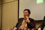 ดร.นิพนธ์ พัวพงศกร นักวิชาการเกียรติคุณ สถาบันวิจัยเพื่อการพัฒนาประเทศไทย (ทีดีอาร์ไอ)