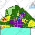ร่างผังเมืองรวมบริเวณอุตสาหกรรมหลักและชุมชน จ.ระยอง(ปรับปรุงครั้งที่ 3)