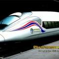 โครงการรถไฟความเร็วสูง