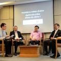 มูลนิธิสาธารณสุขแห่งชาติ,สำนักปฏิรูปเพื่อสังคมไทยที่เป็นธรรมและเว็บไซด์ V-reform ร่วมกับสำนักข่าวไทยพับลิก้าจัดงานสัมมนา Thaipublica Forum ครั้งพิเศษ ในหัวข้อ ?ปฏิรูปโครงสร้างภาษีไทย เพื่อไทยหรือเพื่อใคร?