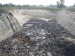การลักลอบทิ้งขยะพิษอุตสาหกรรม ที่ต.มาบไผ่ อ.บ้านบึง จ.ชลบุรี