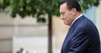 ฮอสนี มูบารัก ที่มาภาพ : http://www.egyptindependent.com