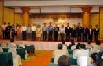 การประชุมประจำปีสหกรณ์เครดิตยูเนี่ยนคลองจั่น เมื่อวันที่ 26 เมษายน 2556 ซึ่งจัดโดยนายมณฑล กันล้อม อดีตประธานดำเนินการเป็นผู้จัดการประชุมในครั้งนี้ หลังจากที่การประชุมล่มเมื่อวันที่ 31 มีนาคม 2556