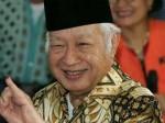 ประธานาธิบดี Suharto ที่มาภาพ : http://i.ytimg.com