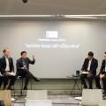 """ThaiPublica Forum ครั้งที่ 6 ในหัวข้อ """"สุมหัวคิด... fiscal cliff หนี้รัฐบาลไทย!"""" วันจันทร์ที่ 15 กรกฎาคม 2556 ณ KTC POP อาคาร UBCII"""