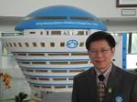 ดร.เฉลิมพล ดุลสัมพันธ์ ประธานดำเนินการชุมนุมสหกรณ์ออมทรัพย์แห่งประเทศไทย