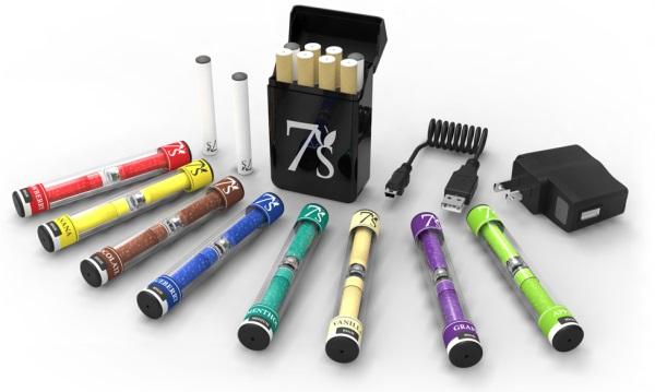 E-Cigarette ที่มาภาพ : http://inovpme.com