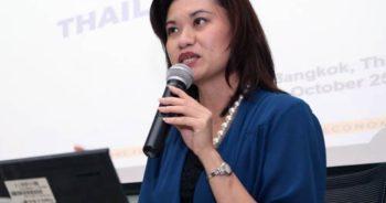 ดร.กิริฎา เภาพิจิตร นักเศรษฐศาสตร์อาวุโสประจำประเทศไทย ธนาคารโลก ที่มา : www.bangkokbiznews.com