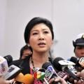 น.ส.ยิ่งลักษณ์ ชินวัตร  ที่มาภาพ : เฟซบุ๊ก Yingluck Shinawatra