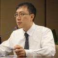 ดร.ภาวิน ศิริประภานุกูล นักวิชาการ โครงการส่งเสริมการจัดตั้งสำนักงบประมาณประจำรัฐสภา หรือ Thai PBO  ที่มาภาพ : ทีดีอาร์ไอ