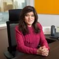 นางสาว วิไลพร ทวีลาภพันทอง หุ้นส่วนสายงานที่ปรึกษา บริษัท PwC Consulting (ประเทศไทย)