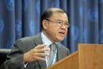 นายศุภชัย พาณิชภักดิ์ อดีตผู้อำนวยการใหญ่องค์การการค้าโลก (WTO) และอดีตเลขาธิการการประชุมสหประชาชาติว่าด้วยการค้าและการพัฒนา (UNCTAD) ที่มาภาพ : http://theglobaljournal.s3.amazonaws.com