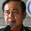 พล.อ.ประยุทธ์ จันทร์โอชา นายกรัฐมนตรีและหัวหน้า คสช.  ที่มาภาพ : http://news.bbcimg.co.uk/media/images/75035000/jpg/_75035810_75035805.jpg