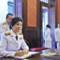 น.ส.ยิ่งลักษณ์ ชินวัตร อดีตนายกรัฐมนตรี ที่มาภาพ : https://www.facebook.com/Y.Shinawatra/photos/
