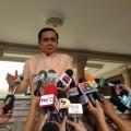 พลเอก ประยุทธ์ จันทร์โอชา  นายกรัฐมนตรี  ที่มาภาพ : www.thaigov.go.th