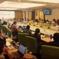 """เมื่อวันที่ 21 ตุลาคม 2557 ณ สำนักงานงานคณะกรรมการสิทธิมนุษยชนแห่งชาติ ศูนย์ราชการ (แจ้งวัฒนะ) สมาคมพัฒนาทวา ย(Dawei Development Association-DDA) พร้อมกับชาวบ้านซึ่งได้รับผลกระทบโดยตรงจากโครงการเขตเศรษฐกิจพิเศษทวาย (Dawei Special Economic Zone - DSEZ) และกลุ่มประชาสังคมจากทวาย นำเสนองานวิจัยท้องถิ่น เรื่อง""""เสียงจากชุมชน: ข้อกังวลต่อโครงการเขตเศรษฐกิจพิเศษทวายและโครงการที่เกี่ยวข้อง""""ต่อคณะกรรมการสิทธิมนุษยชนแห่งชาติ"""