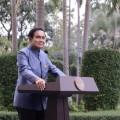 พล.อ.ประยุทธ์ จันทร์โอชา  ที่มาภาพ : http://www.thaigov.go.th/th/media-centre