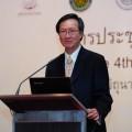 นพ.ณรงค์ศักดิ์ อังคสุวะพลา กรรมการสปสช. ในฐานะผู้ทรงคุณวุฒิ ด้านแพทย์แผนไทย ที่มาภาพ : http://www.hfocus.org/sites/default/files/picture_cover/thaihealth_cbhiy9x2l5jk5.jpg
