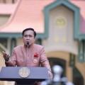 พล.อ. ประยุทธ์ จันทร์โอชา นายกรัฐมนตรี และหัวหน้าคณะรักษาความสงบแห่งชาติ (คสช.) ที่มาภาพ : http://www.thaigov.go.th/th/media-centre/030215_krit_1/030215krit1-54016.html