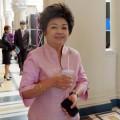 ดร.สุทธศรี วงษ์สมาน ปลัดกระทรวงศึกษาธิการ