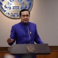 พล.อ.ประยุทธ์ จันทร์โอชา นายกรัฐมนตรี และหัวหน้า คสช. ที่มาภาพ: http://www.thaigov.go.th/index.php?view=category&catid=10520&option=com_joomgallery&Itemid=21&lang=th