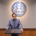 พล.อ. ประยุทธ์ จันทร์โอชา นายกรัฐมนตรีและหัวหน้า คสช. ที่มาภาพ: www.thaigov.go.th