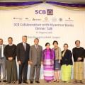 SCB-Myanmar