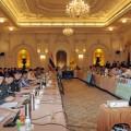 บรรยากาศการประชุมร่วมกันระหว่าง ครม. กับ คสช. ที่มาภาพ : www.thaigov.go.th
