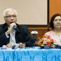 เมื่อวันที่ 12 พฤษภาคม 2559 นายประกิต พิลังกาสา รองประธานกรรมการดำเนินการคนที่ 2 ปฏิบัติหน้าที่ประธานกรรมการดำเนินการ/ประธานผู้บริหารแผนฟื้นฟูสหกรณ์เครดิตยูเนียน คลองจั่น จำกัด แถลงข่าวกรณีที่นายธรรมนูญ อัตโชติ เป็นสมาชิกประเภทสมทบของสหกรณ์ได้ยื่นข้อกล่าวหาต่อกรมสอบสวนคดีพิเศษ (ดีเอสไอ) ให้ดำเนินคดีกับพระเทพญาณมหามุนี หรือพระธัมมชโย