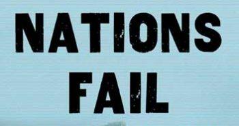 หนังสือเรื่อง Why Nations Fail