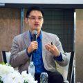 ดร.พงส์ศักดิ์ โหลิมชยโชติกุล ที่ปรึกษาด้านการใช้ข้อมูลสารสนเทศ ในธุรกิจค้าปลีกและค้าส่งในประเทศไทย