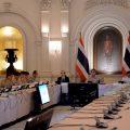 เมื่อวันที่ 7 พฤศจิกายน 2559 เวลา 9.00 น. พล.อ.ประยุทธ์ จันทร์โอชา นายกรัฐมนตรี เป็นประธานที่ประชุมคณะกรรมการนโยบายและบริหารจัดการข้าว (นบข.) นัดพิเศษ ณ ตึกสันติไมตรี (หลังใน) ทำเนียบรัฐบาล