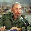 """อดีตผู้นำนักปฏิวัติผู้ยิ่งใหญ่แห่งคิวบา """"ฟิเดล คาสโตร"""" ที่มาภาพ : https://laradiodelsur.com.ve/wp-content/uploads/2016/10/FIDEL.jpg"""