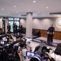 พล.อ.ประยุทธ์ จันทร์โอชา นายกรัฐมนตรี และหัวหน้าคณะรักษาความสงบแห่งชาติ ทีมาภาพ : www.thaigov.go.th